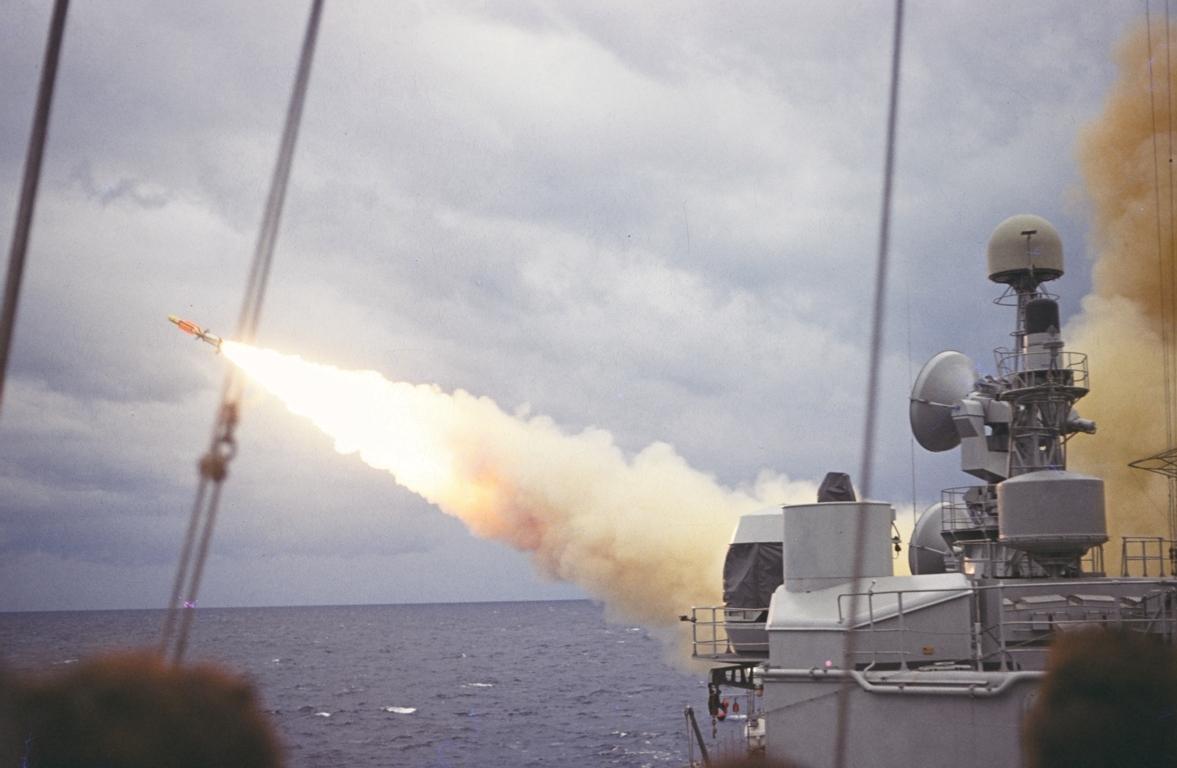 [ Les armements dans la Marine ] Missile MASURCA - Page 2 94130165790045FILEminimizer