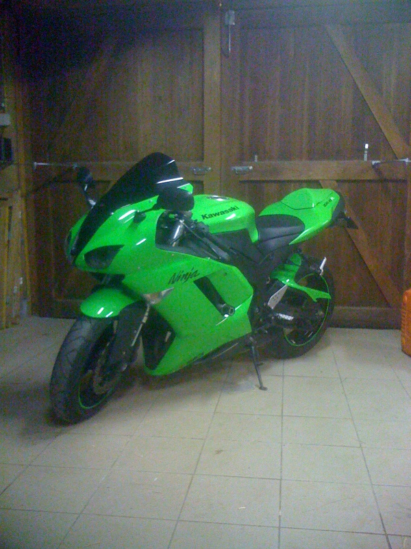 Zx6r 2011  942197IMG0077