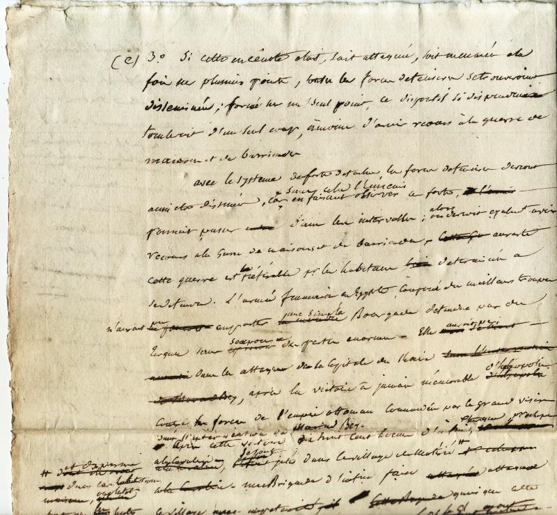 siège et bataille de Paris 1814 - 1815 942308SanstitreNumrisation04