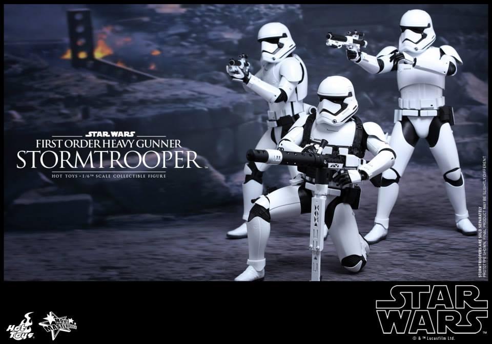 Star Wars (Hot toys) 942389102