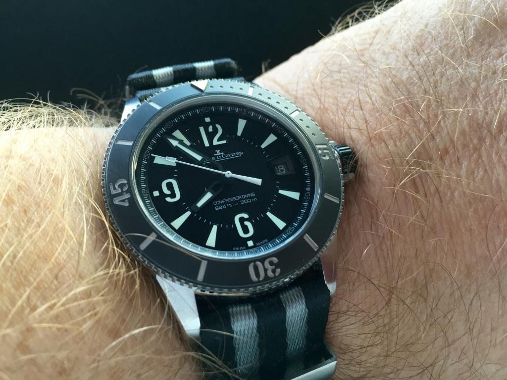 La montre du vendredi, le TGIF watch! - Page 7 942494image849