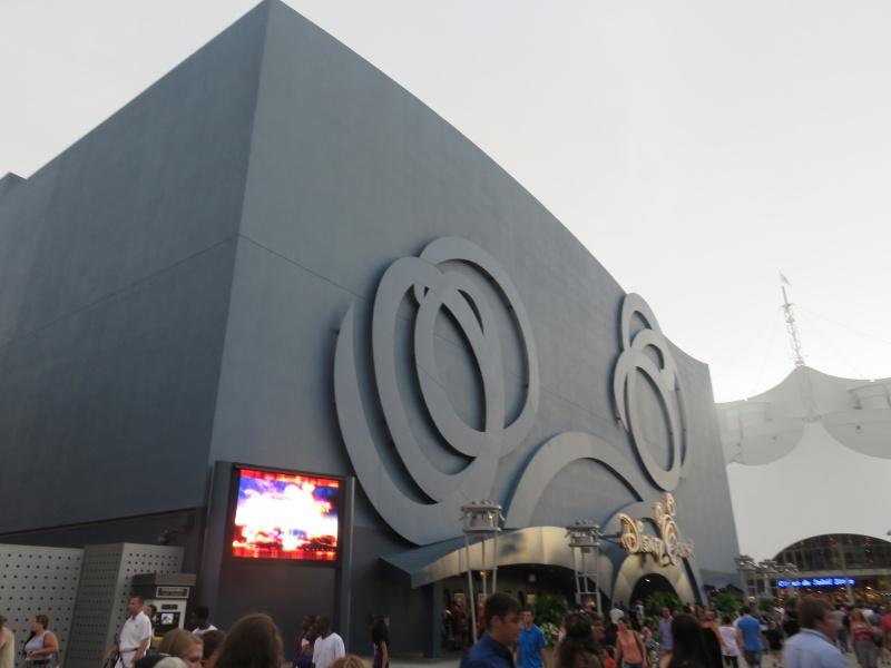 Walt Disney World + Universal Studios + Sea World + Busch Gardens Summer 2014 - Page 4 943337IMG1007