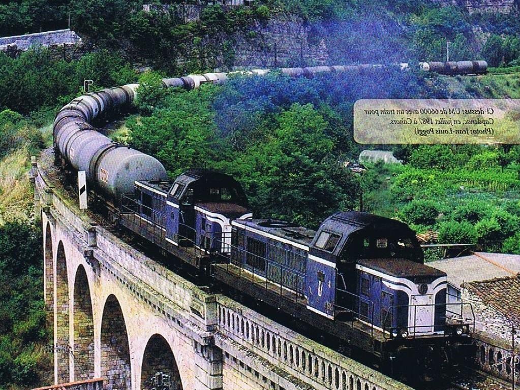 Cahors - Capdenac, dépose en vue... - Page 5 943442Cahors071987
