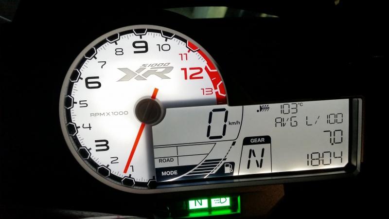 COMPARATIF Bmw S1000XR Vs Ducati MULTISTRADA 1200DVT  94412120151114180614