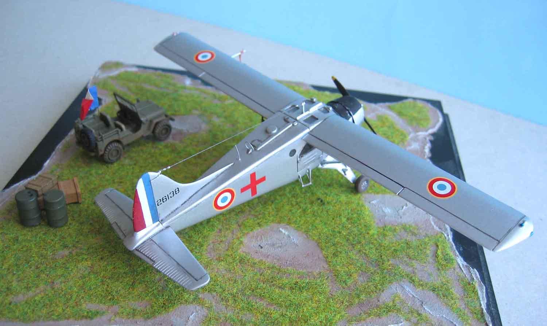 [Airfix] De Havilland Beaver 944597Beaver14