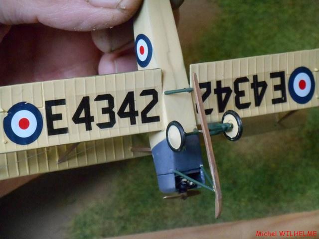 AVRO 504 Airfix 1/72 944681DSCN8177Copier