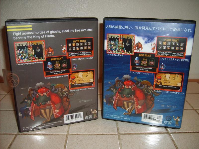 Un nouveau jeu AES Treasure Of The Caribbean - Page 5 945256S5003486