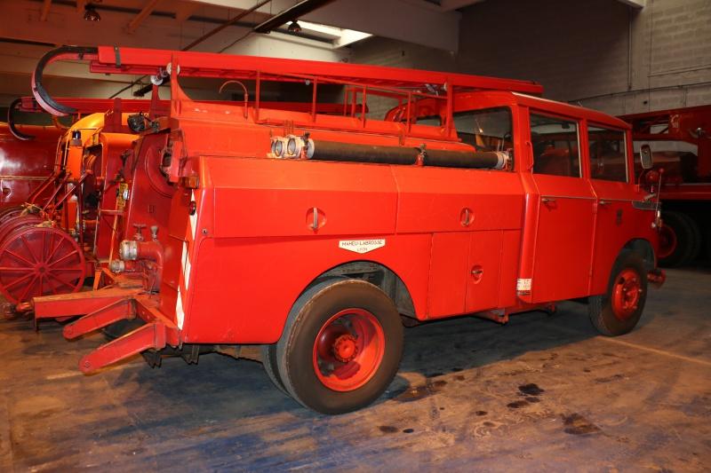 Des camions à gogo....Musée des sapeurs pompiers de Lyon 945435IMG6721