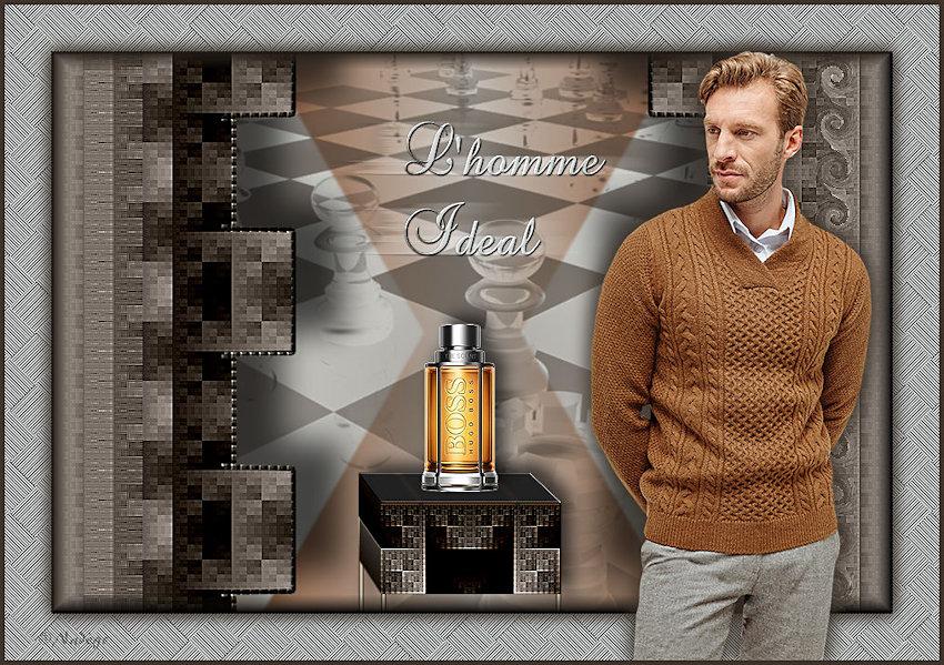 Mon parfum ~ tutoriel de Franie Margot ~ - Page 3 945957Parfum