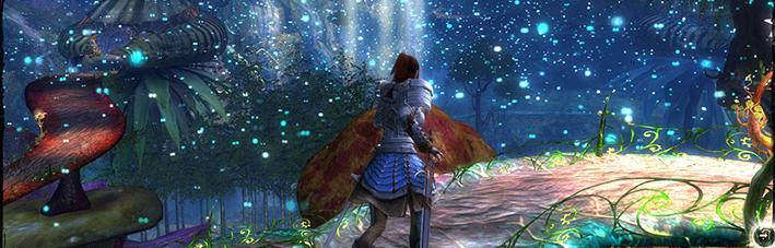Guild Wars 2 : Enfin lvl 80 ! 946769sylvari2