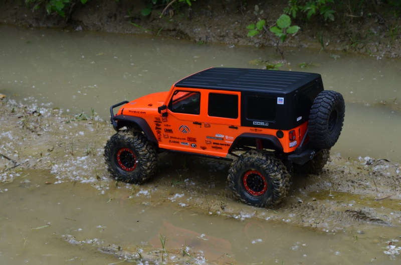 Jeep Wrangler Unlimited Rubicon kit de Marcogti - Page 2 946783DSC0018