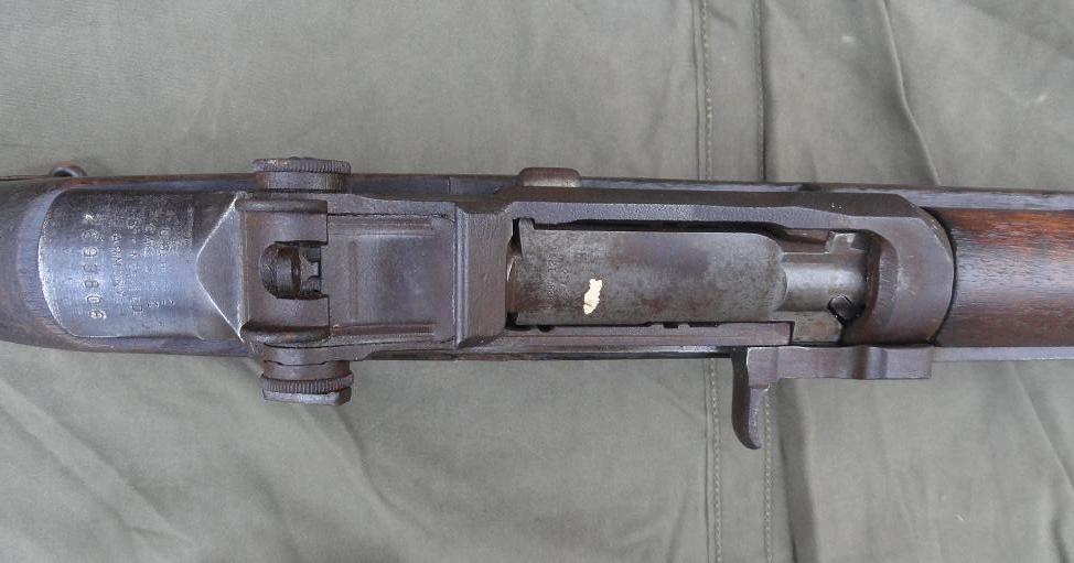 Le Fusil M-1 Garand 947150DSC01636