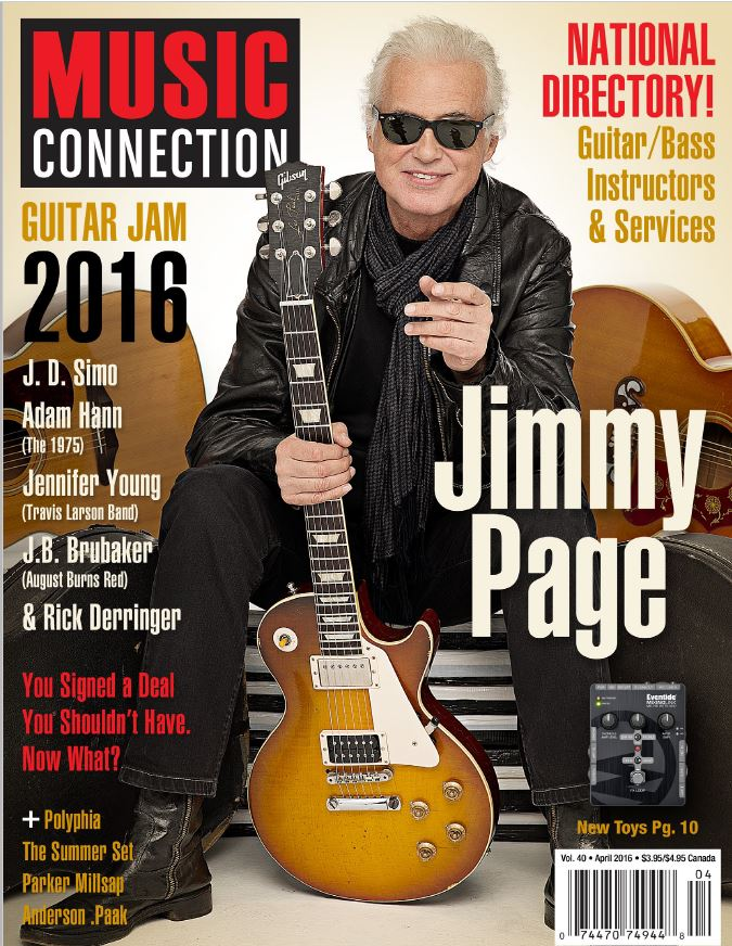 Les Bootlegs - Page 13 947528musicconnection2016