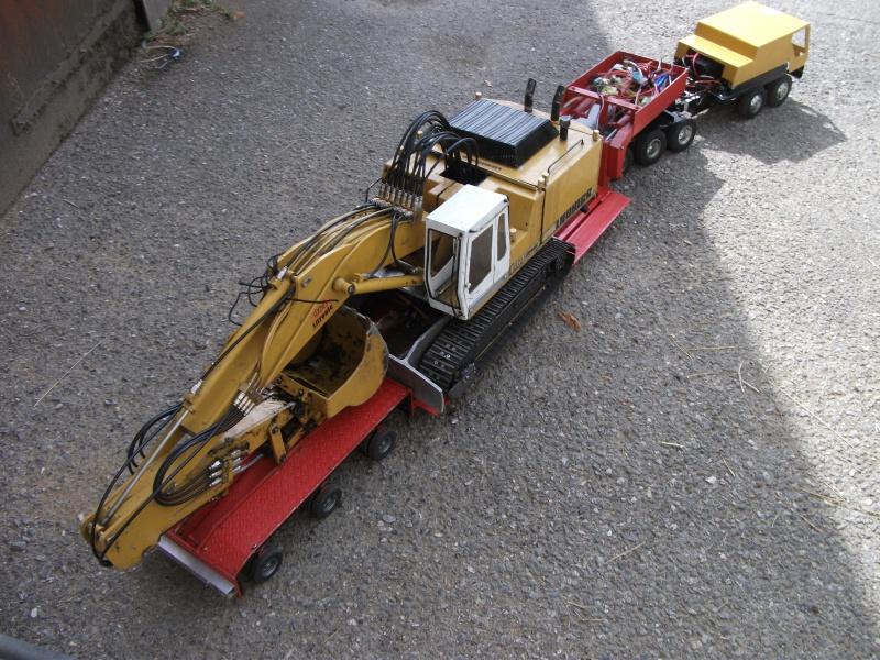 Transport AROCS grumier de Kévin 56 947891001