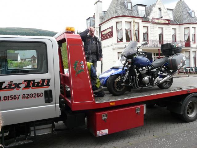 L'Ecosse en side-car au mois d'aout 2012 948294024
