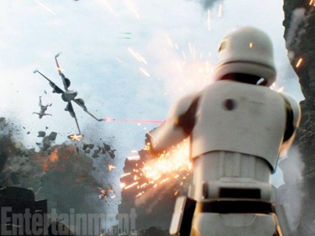 Star Wars : Le Réveil de la Force [Lucasfilm - 2015] - Page 6 948378w67