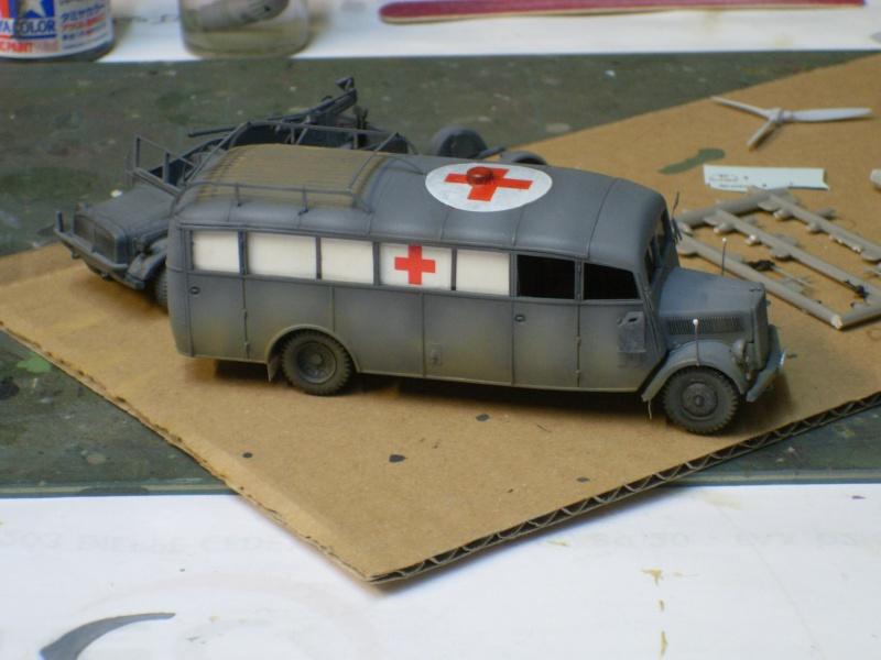 OPEL BLITZ omnibus (version tardive) 948463SL380637