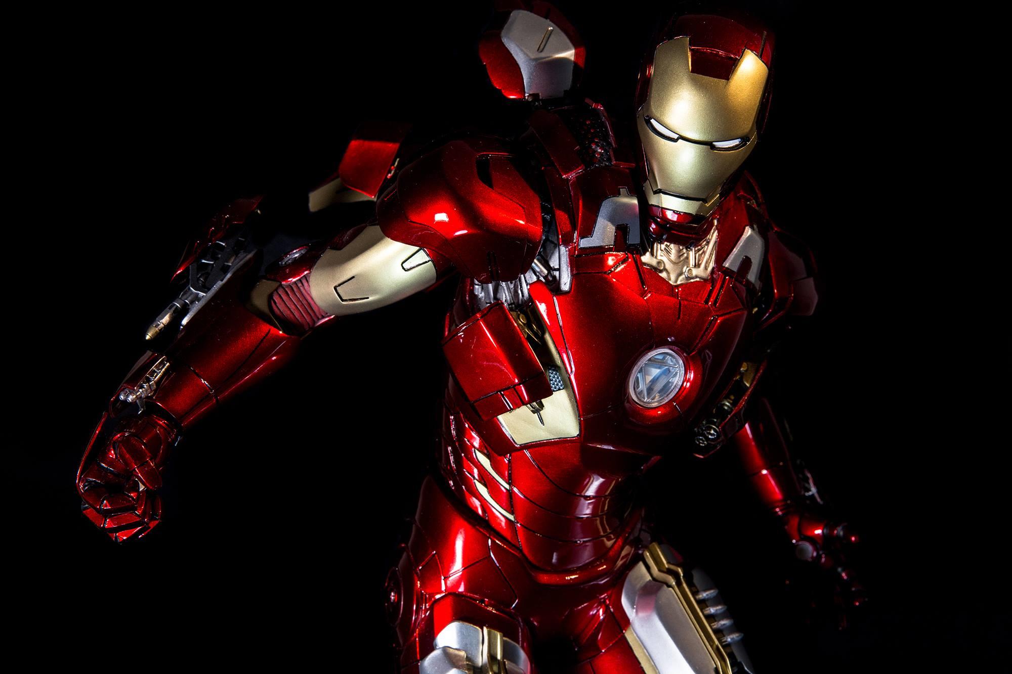 Premium Collectibles : Iron man MK VII - Page 2 9488431056251714035866398620313607021162788695241o