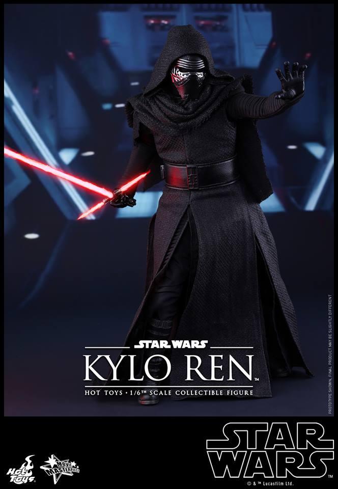 Star Wars (Hot toys) 948884103