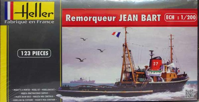 Remorqueur Jean Bart (Heller 1/200°) de jerome v 949115121214170802PEELMVeaAX