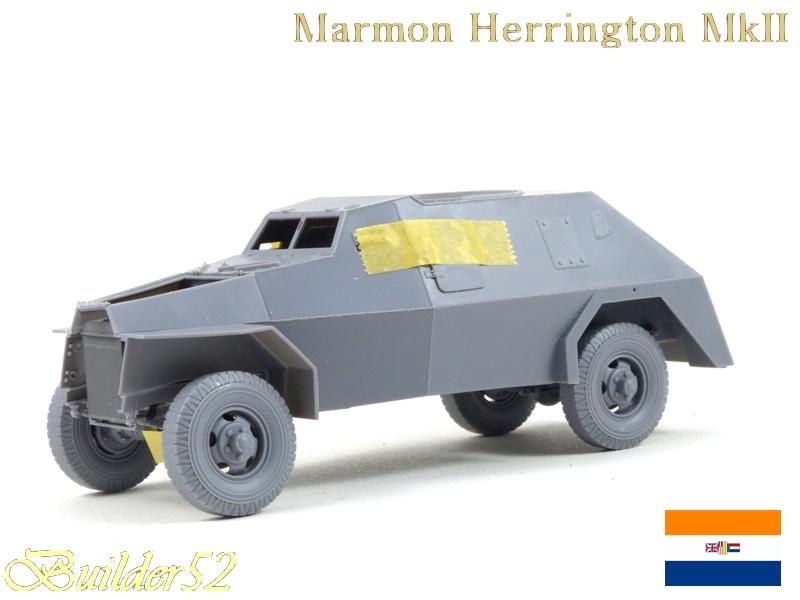 Marmon Herrington Mk.II - Grèce 1941 - IBG 1/35 949141P1040609