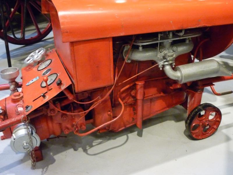 Musée des pompiers de MONTVILLE (76) 949282AGLICORNEROUEN2011116