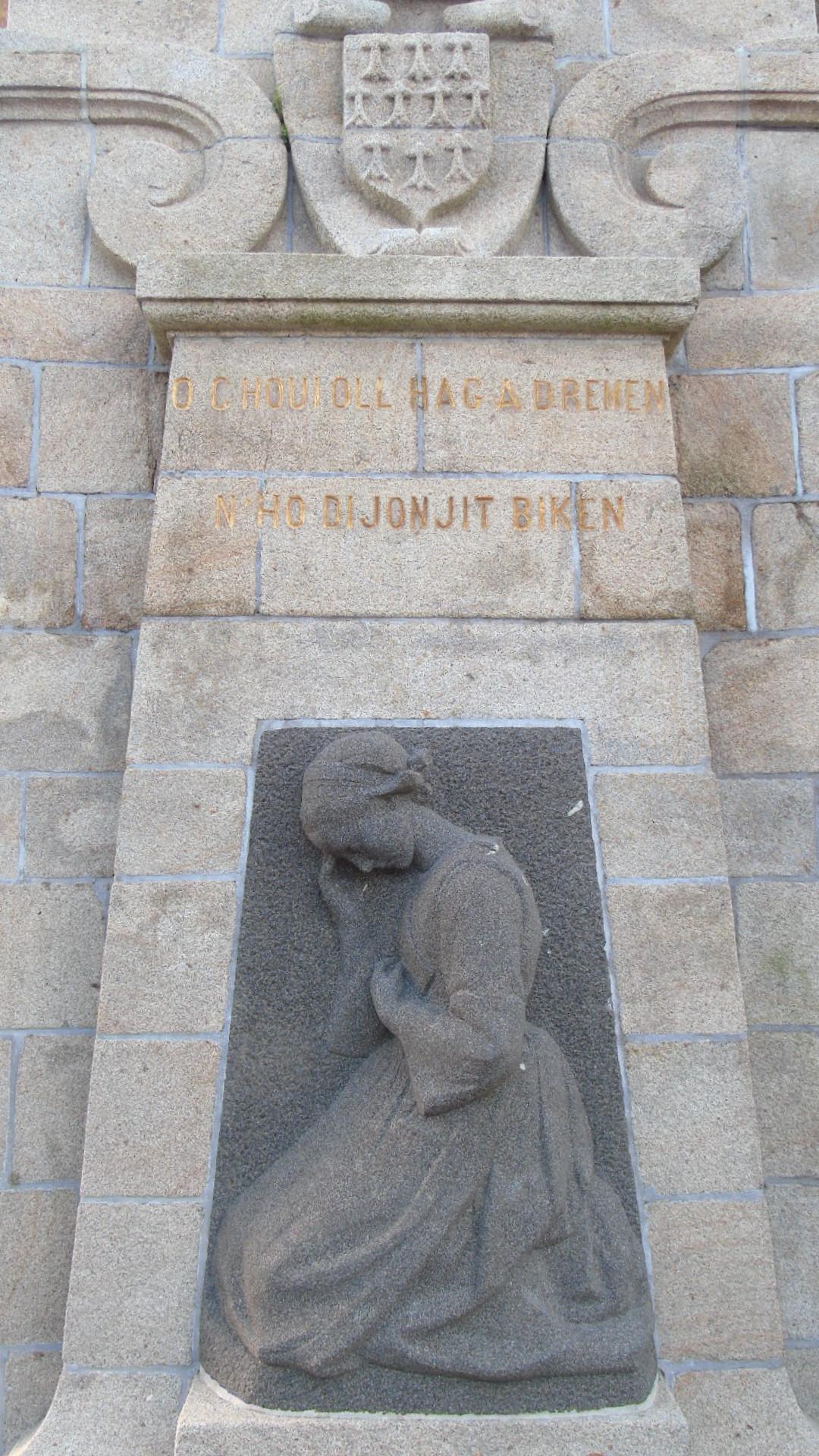 [ Histoires et histoire ] Monuments aux morts originaux Français Tome 2 - Page 5 949715mt3