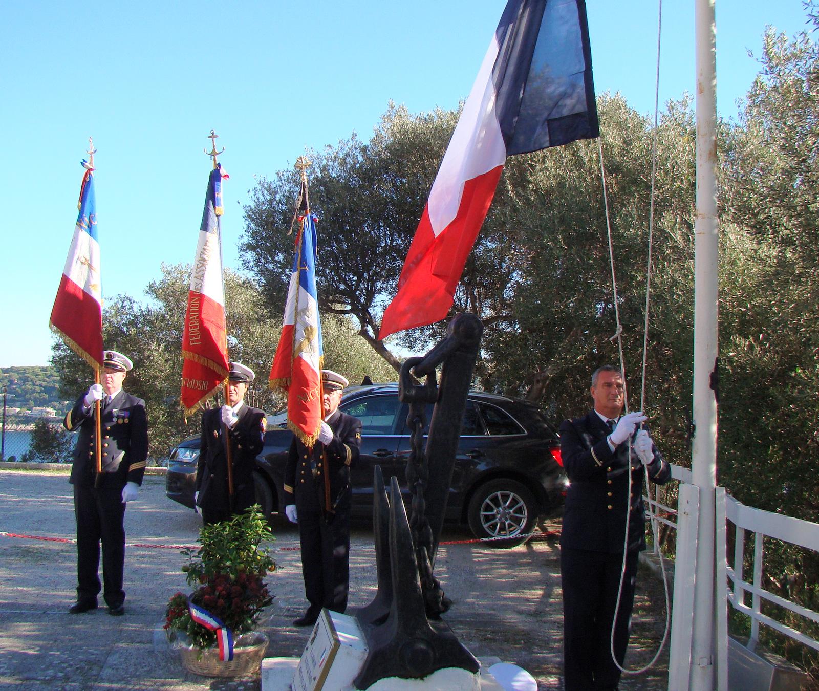 [ Associations anciens Marins ] A.G.A.S.M. Nice Côte d'Azur sect. SM Pégase - Page 6 949732DSC04703