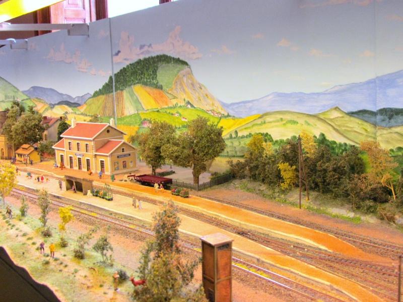 IMAGES DE L'EXPOSITION MODELISME FERROVIAIRE SAINT-MANDE 2012 (1) 949785IMG3533