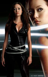 Summer Glau #018 avatars 200*320 pixels   949794lml