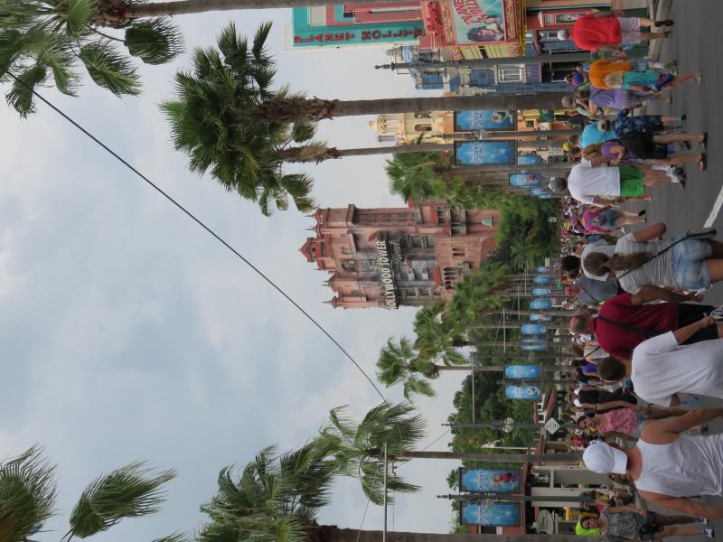 Walt Disney World + Universal Studios + Sea World + Busch Gardens Summer 2014 949801IMG0187