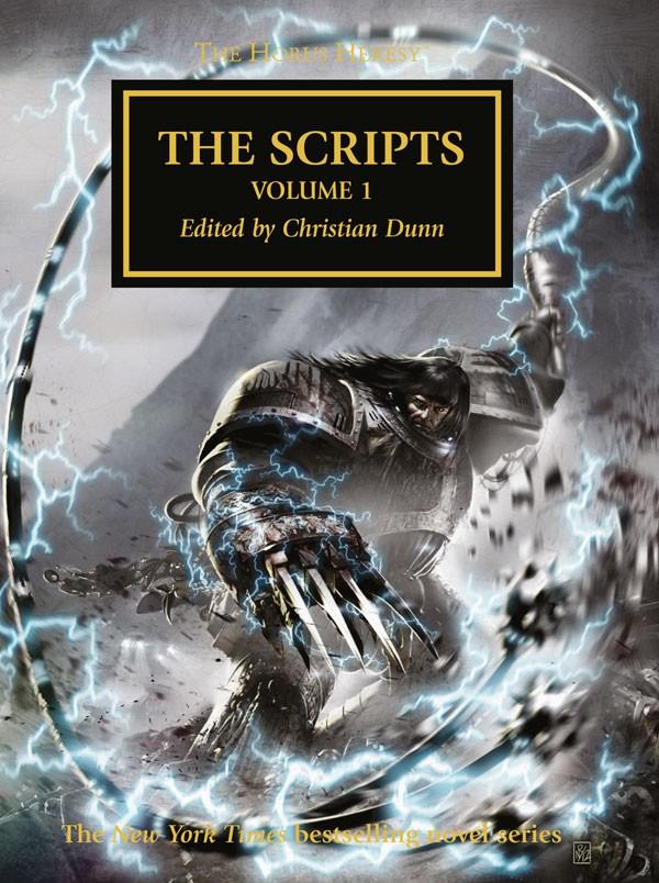 Les Morts Oubliés de Graham McNeill - Page 8 950153HHscriptbook