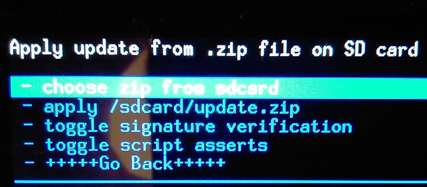 [Tuto] Downgrade vers GB, passage en S.Off, installation Leedroid GB 2.2.0 (en images) 951087IMAG0018