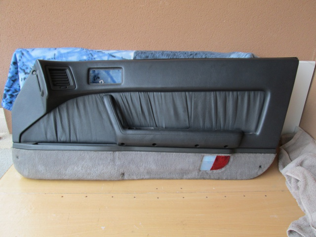 Mazda RX7 FC3S (restauration et preparation street) - Page 2 951242IMG1050