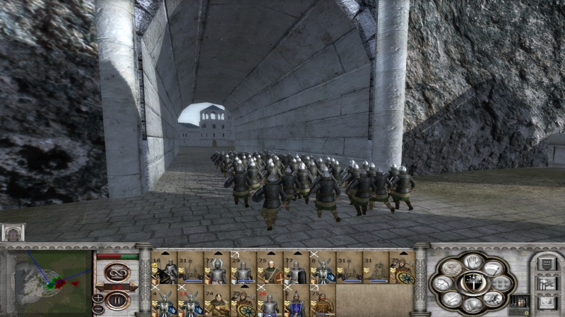Medieval Total War :The Third Age 9512602014010100026