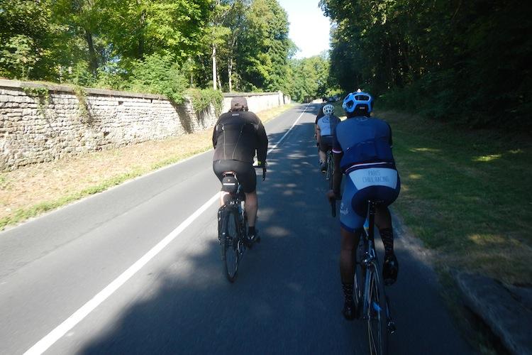 Dernière étape du Tour de France CHANTILLY  PARIS le 24 juillet 2016 951901DSCN3439
