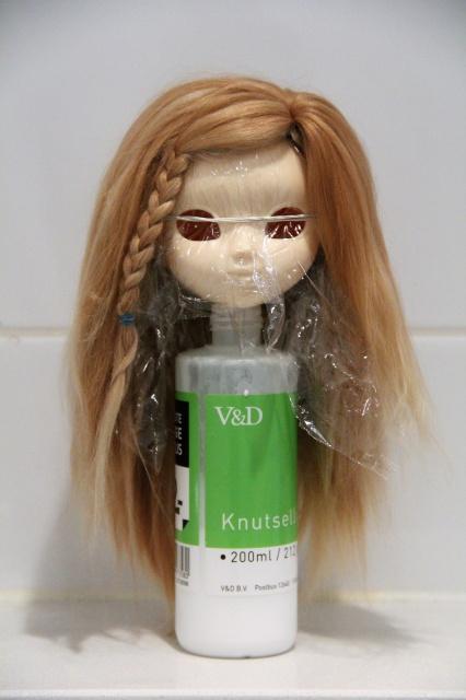 [AKP Fibers] 3 wigs MNF (18/08) 951936623a