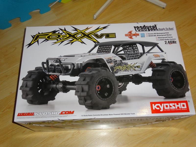 FOXX VE Kyosho 953036DSC01414