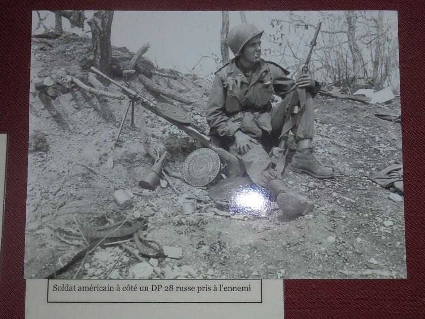 [Opérations de guerre] Guerre de Corée - Tome 2 - Page 8 953047DSC04091