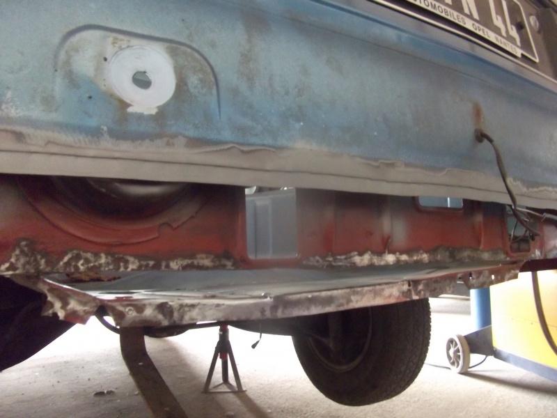 Opel Monza projet piste! 953415DSCF1335