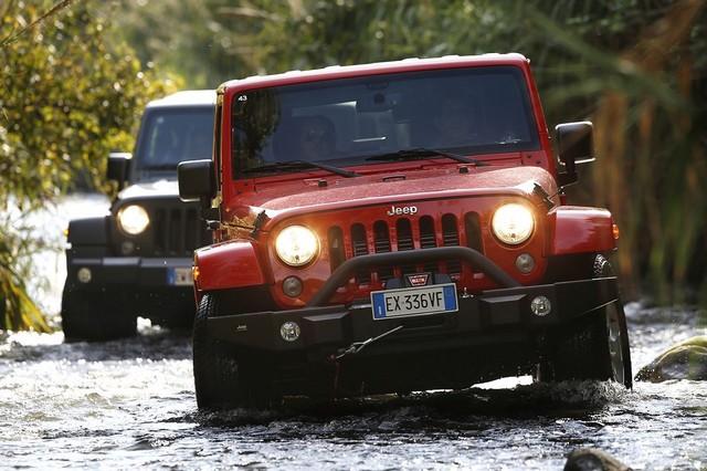Nouvelle gamme Jeep Wrangler et Wrangler Unlimited 953628151222JeepExperienceDaysEtna16