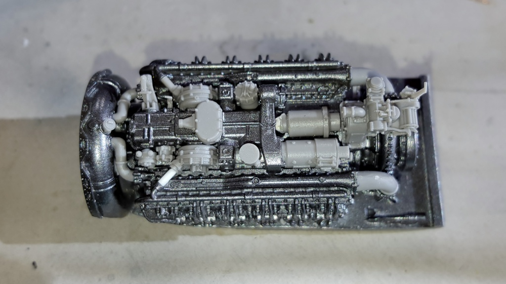 Hawker Tempest Special Hobby au 1/32ème - Page 2 95628020170822174118