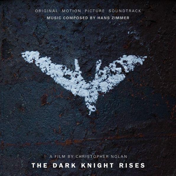 The Dark Knight Rises - Original Soundtrack 956771Capture789