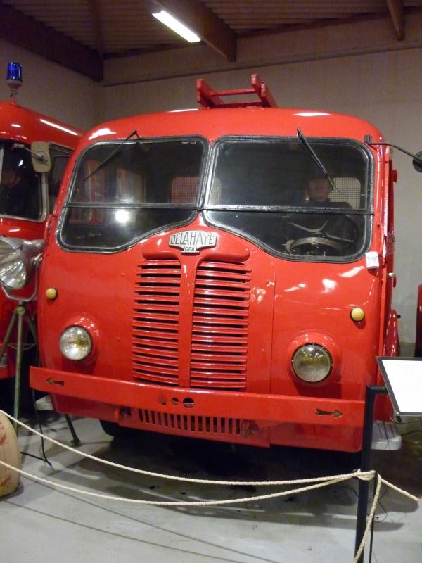 Musée des pompiers de MONTVILLE (76) 956856AGLICORNEROUEN2011052