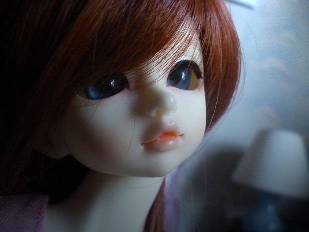 Nouvelle Wig (Doll Legend Mujin) 956999P1080012