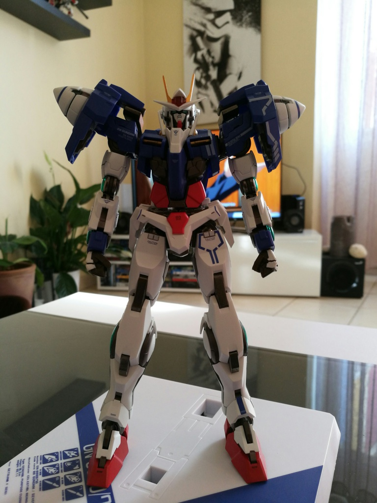 [REVIEW] Gundam 00 Seven Sword Metal Build MC Club..entre larmes,decadence et F5. 957007IMG201610271300531