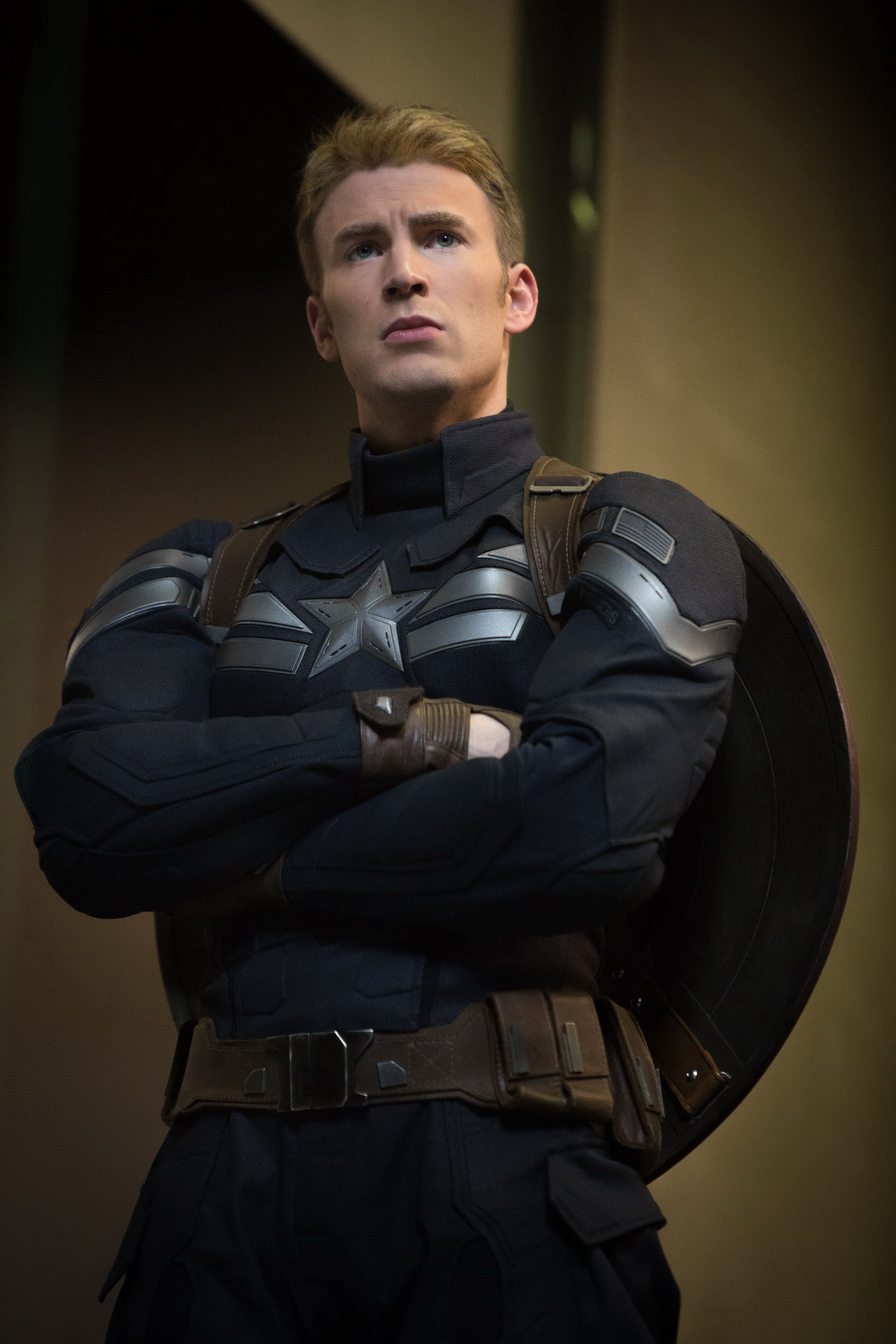 Captain America : The Winter Soldier 957427Still15