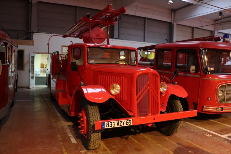 Des camions à gogo....Musée des sapeurs pompiers de Lyon 958070IMG6513