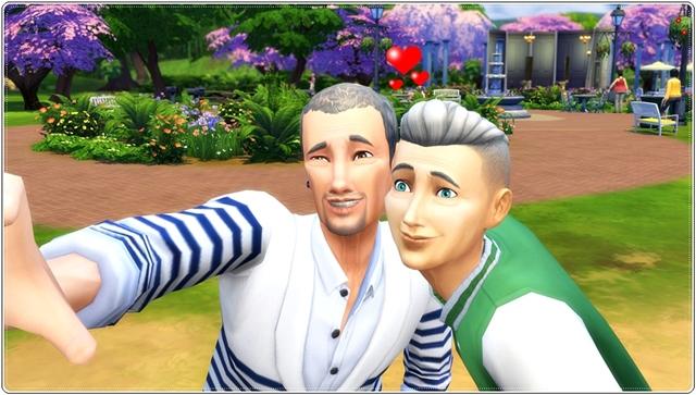 [Challenge Sims 4] Tranches de Sims: Rico Malamor est pris au piège - Page 6 958161forum