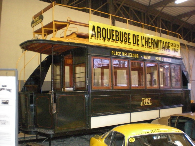 Musée de Rochetaillée (69) 958793DSCN0817